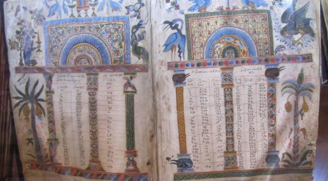 Le Matenadaran, sanctuaire des manuscrits d'Arménie