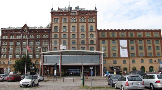 Museiarkeologi Sydost : le département d'archéologie du musée de Kalmar