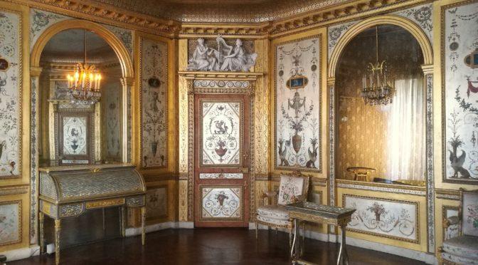 Le boudoir, une pièce bien connue ?