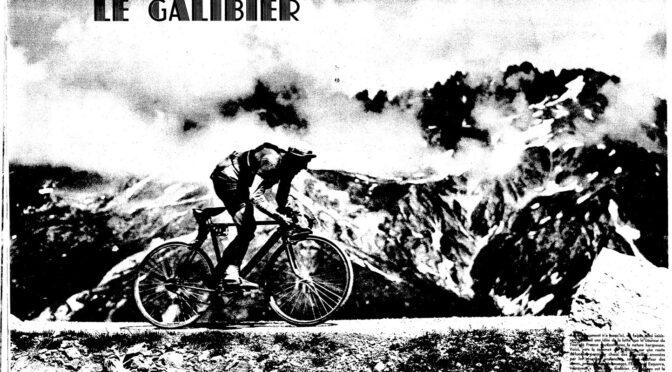 L'apparition des vedettes sportives dans la France de l'Entre-deux-guerres
