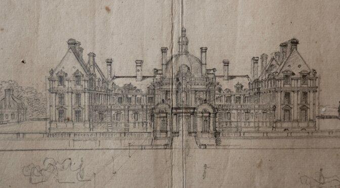 Le château de Montceaux-lès-Meaux: architecture, ameublement et vie sociale sous Catherine de Médicis, Gabrielle d'Estrées et Marie de Médicis (1556-1642)